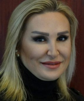 Nadine Ataya