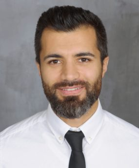 Adam Dehaybi